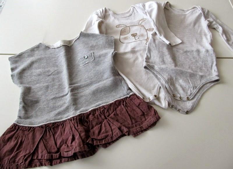 Malgliette-vestitini